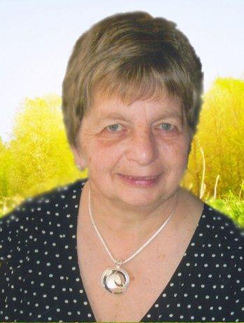 Profilbild von Birgit Hellmund